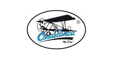 Casablanca - Logo - Geschenke - Schatzl - Radstadt - Marken