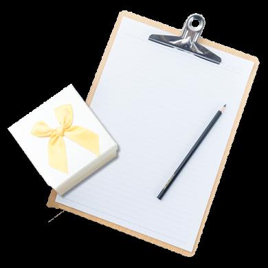 Haushalt - Geschenke - Schatzl - Hochzeitslistenservice