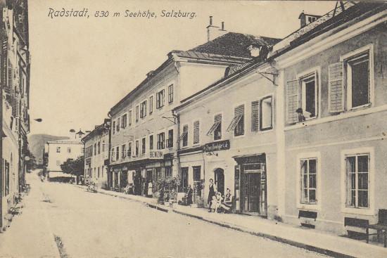Haushalt & Geschenke Schatzl - Radstadt