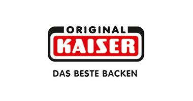 Kaiser Backformen - Logo - Geschenke - Schatzl - Radstadt - Marken