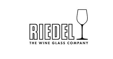 Riedel Glas - Logo - Haushalt - Geschenke - Schatzl